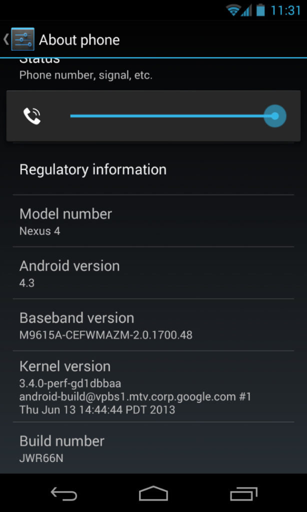 android 4.3 180702