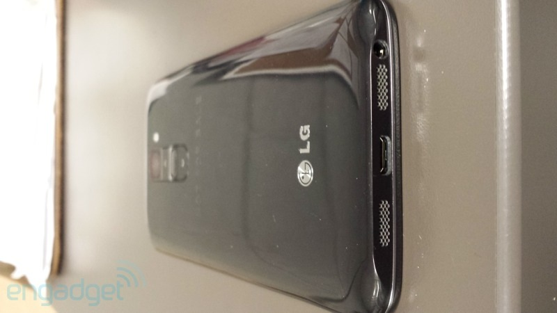 fuite LG G2 100705