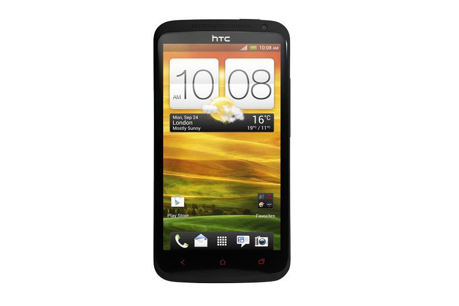 HTC One X+ 09081