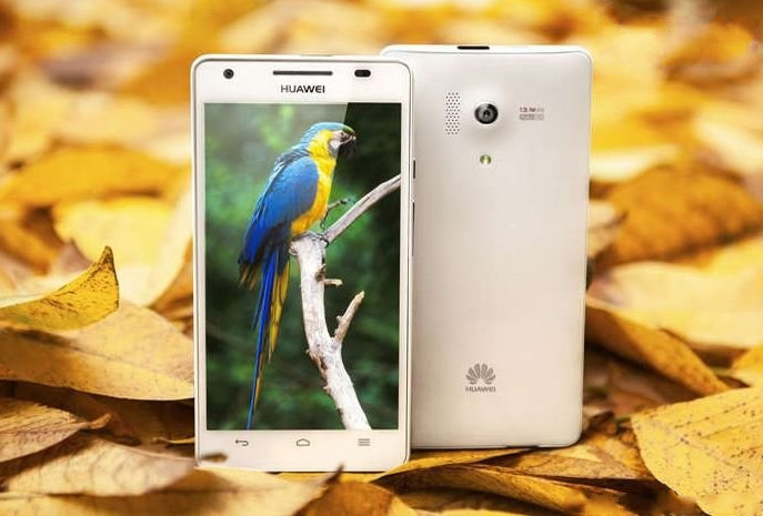 Huawei Honor 3 image officiel 30082