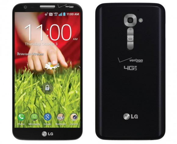 LG G2 2808