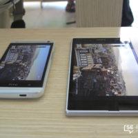 Sony Xperia Z ultra vs HTC One 13083