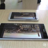 Sony Xperia Z ultra vs HTC One 13084