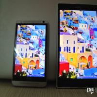 Sony Xperia Z ultra vs HTC One 13088