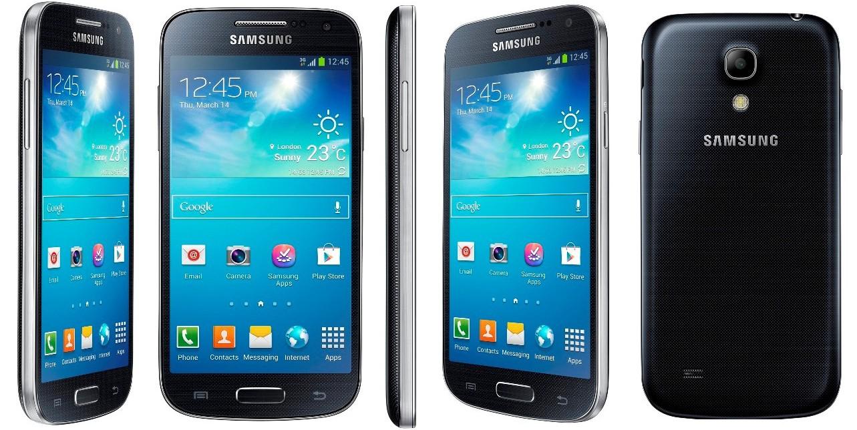 htc one mini vs galaxy S4 mini 060803