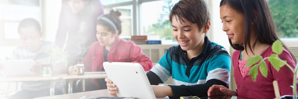intel education tablet 06082