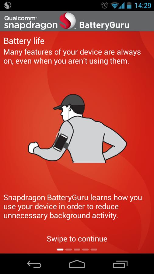 snapdragon batteryguru 080802