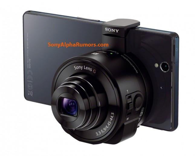 sony lens G 130801