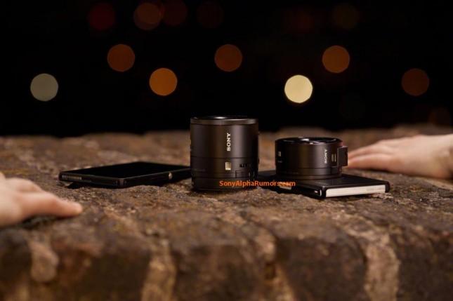sony lens G 130802