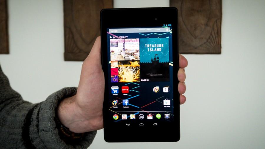 test Nexus 7 2 05081