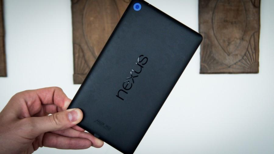 test Nexus 7 2 05082