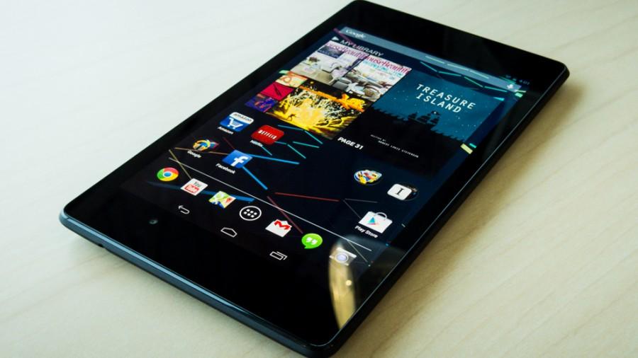 test Nexus 7 2 05085