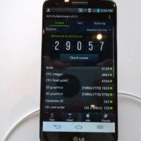 test benchmark LG G2 0808953