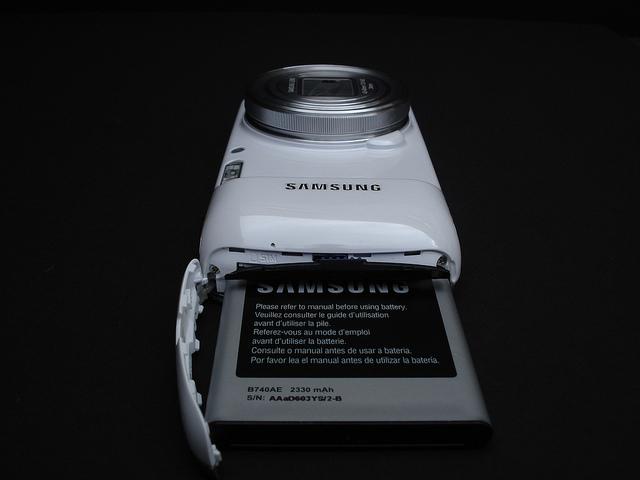 test galaxy s4 zoom 300801
