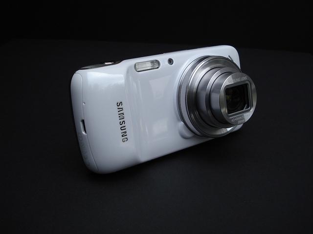 test galaxy s4 zoom 300802
