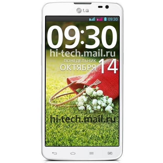LG G Pro Lite Dual 3009