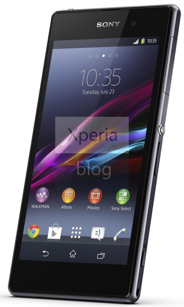 Sony Xperia Z1 030901