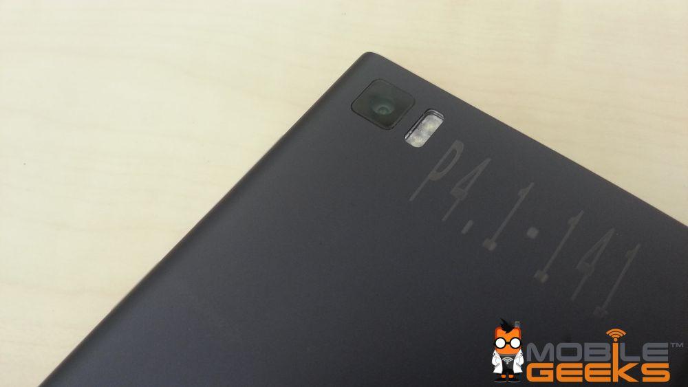 Xiaomi Mi3 110905