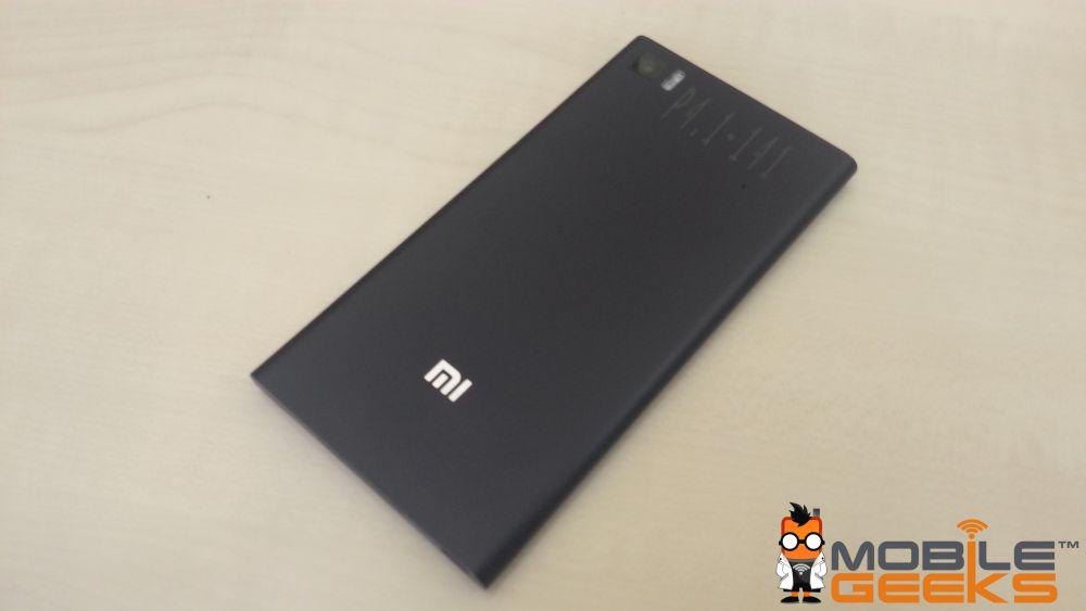 Xiaomi Mi3 110909