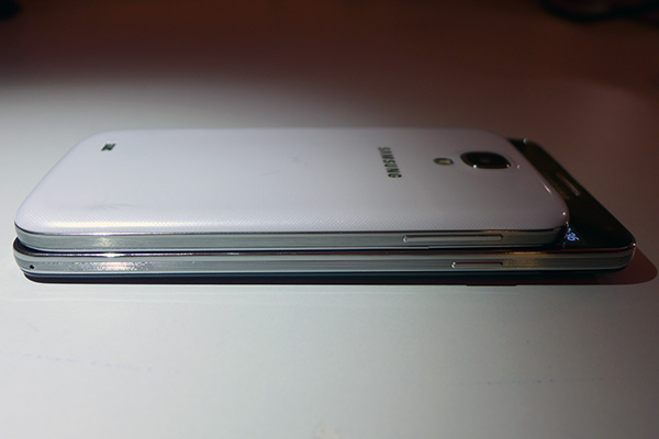 galaxy note 3 prise en main 09095