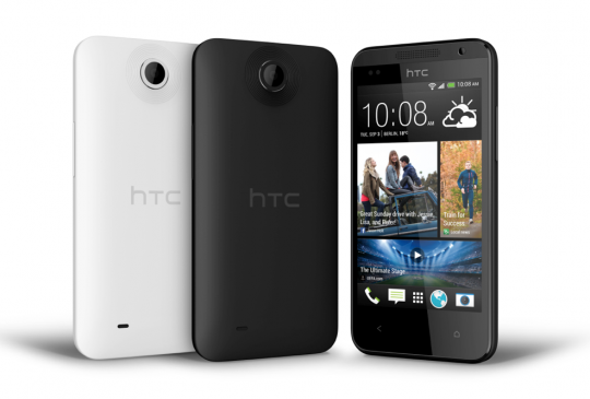 htc desire 300 0309