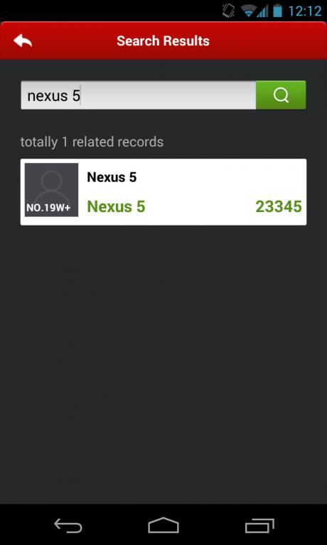 nexus 5 benchmark 270901