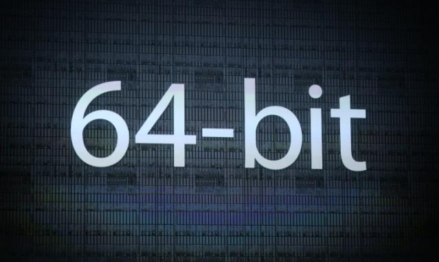 samsung 64 bits 1209