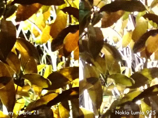 sony xperia z1 vs nokia lumia 925 170934