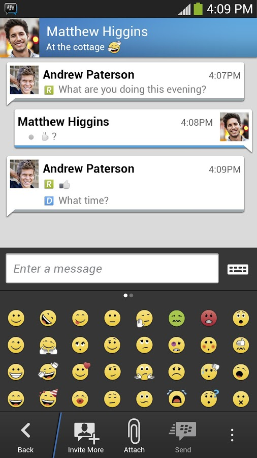 BBM android 221004