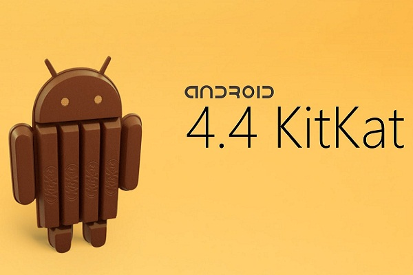 LG Optimius G Android 4.4 KitKat