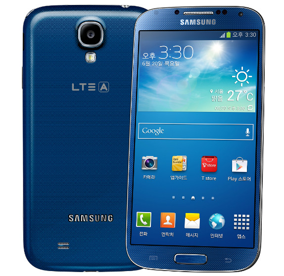 Samsung Galaxy S4 LTE-Advanced 52