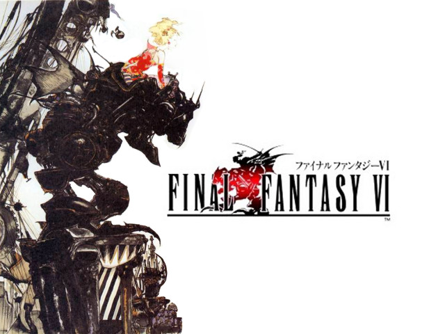 final fantasy 6 android 101001