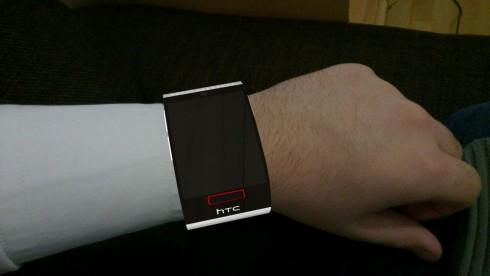 htc smartwatch 221002