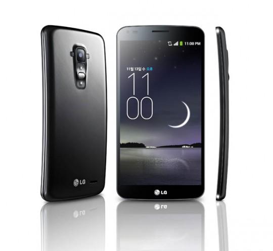 lg g flex 1810001