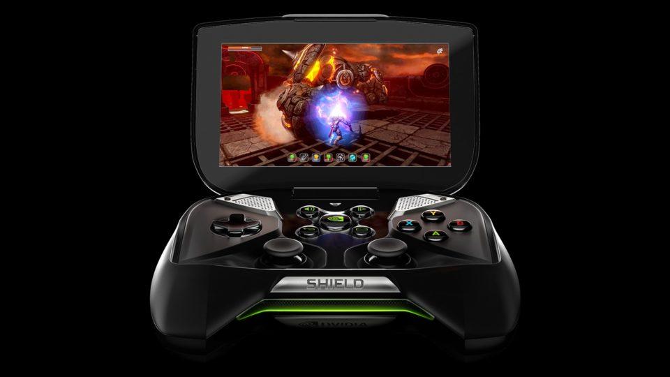 nvidia shield android 4.3 2910