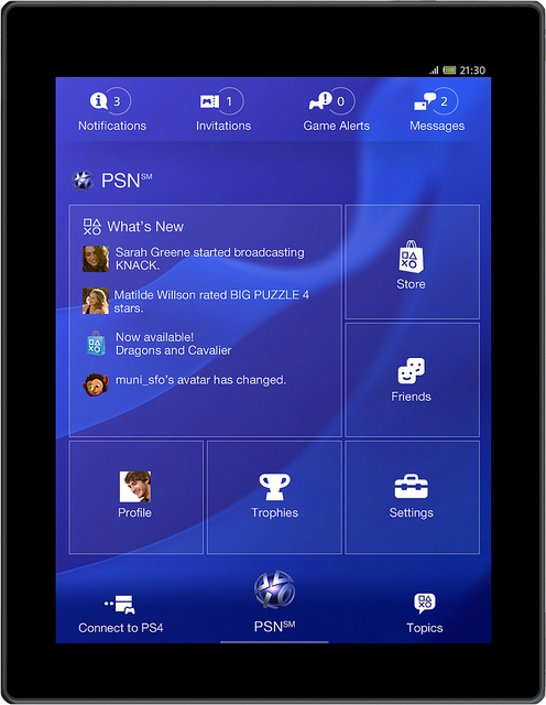 playstation app android 041003