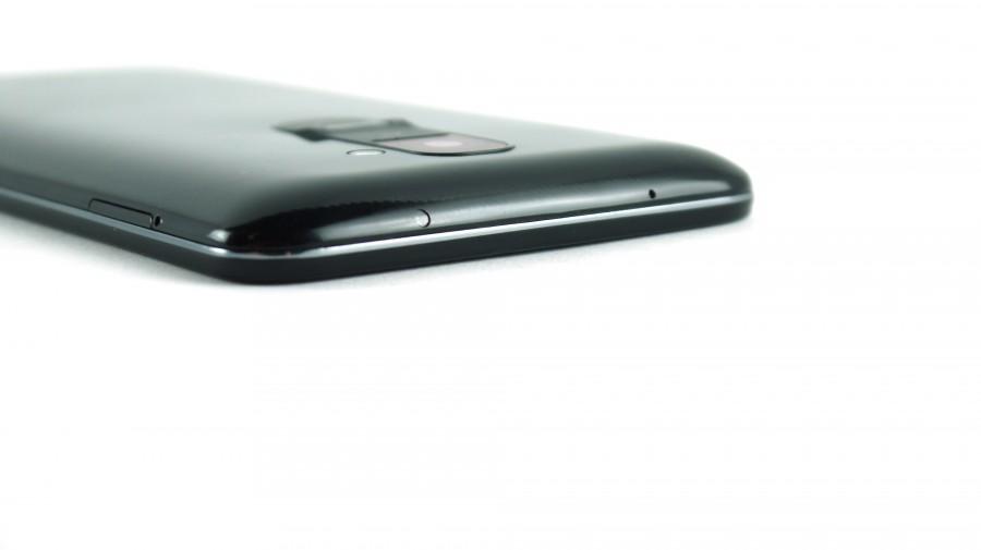 test LG G2 102911