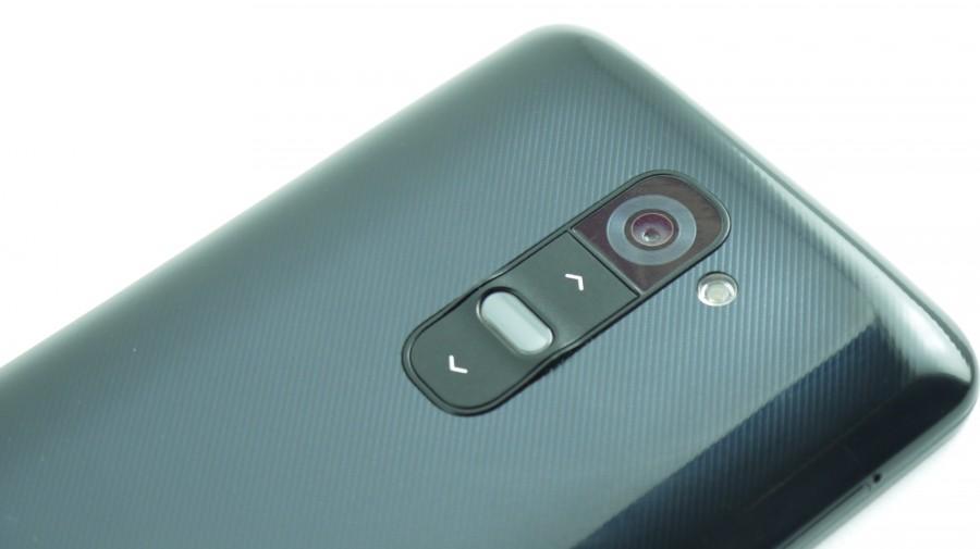 test LG G2 102915