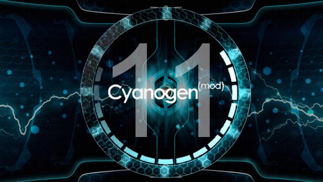 CM11 sony xperia 2711