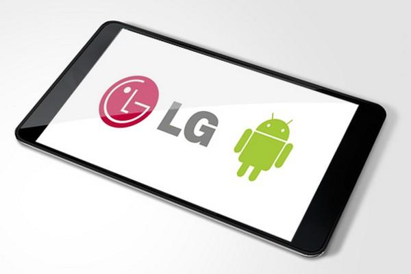 LG Google Nexus G 151123