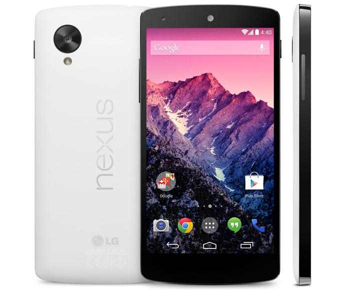Nexus 5 officiel 01