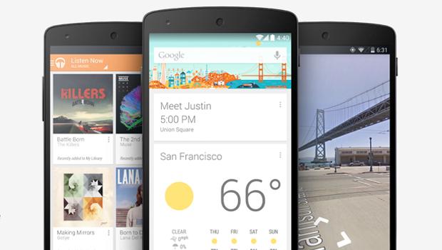 Plusieurs personnes ont une idée erronée du terme « Android Pur » 0711