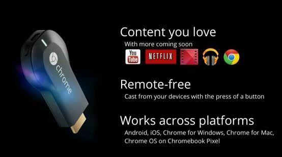chromecast disponible internationnal 2211