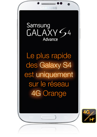 galaxy S4 advanced 2811