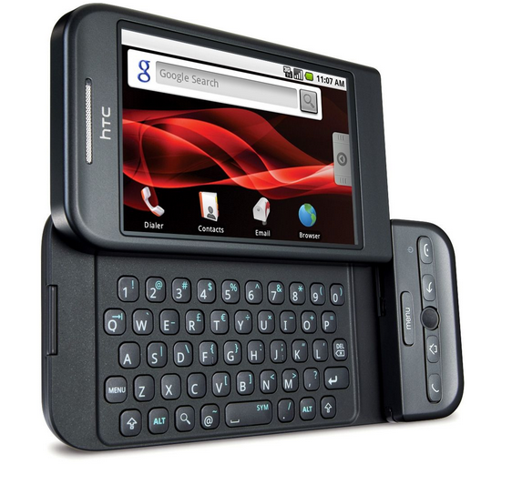htc dream 001