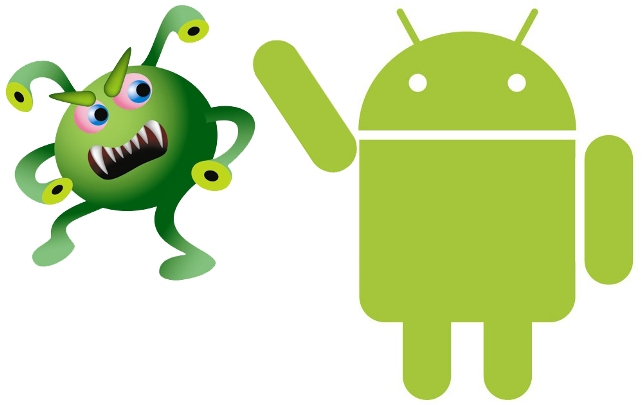 mythe malware sur android