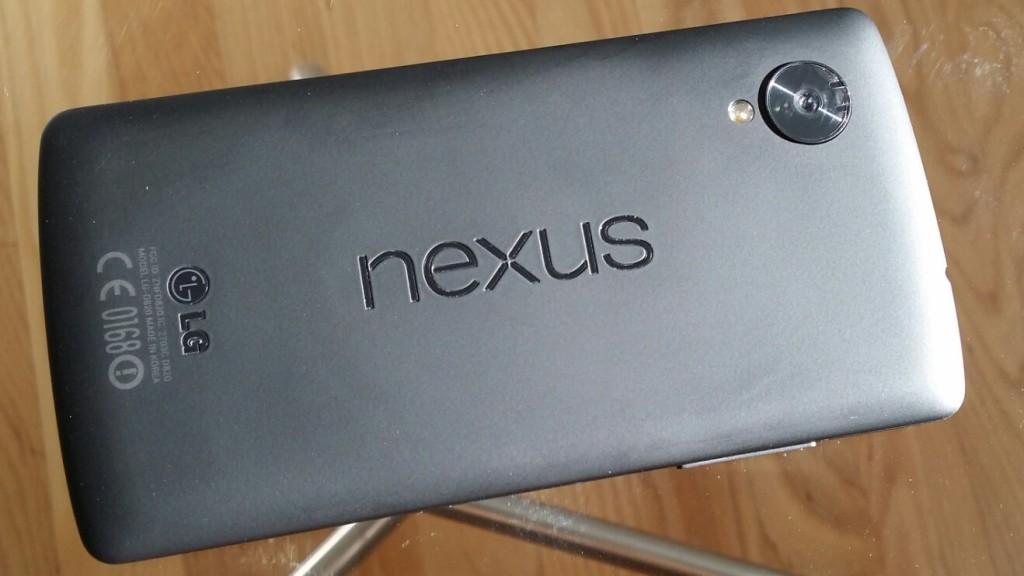 nexus 5 291101