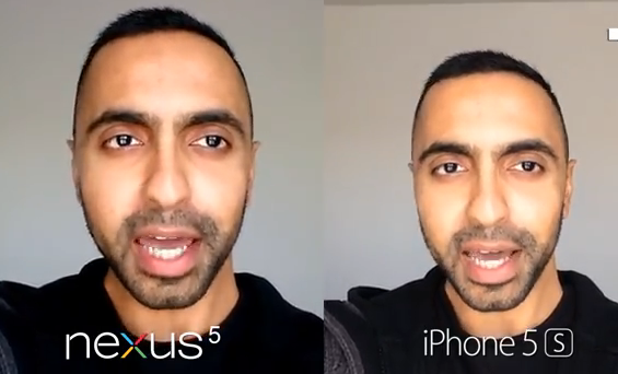 nexus 5 vs iphone 5s test appareil photo 1818