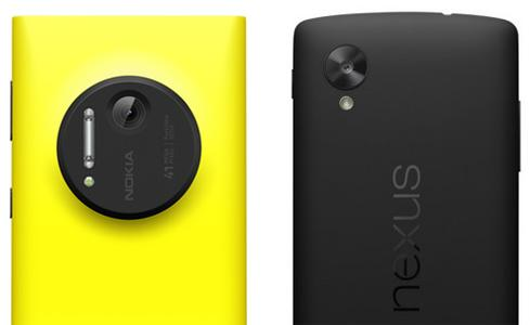 nokia lumia 1020 vs nexus 5 111
