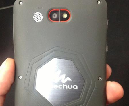 quechua phone 5 281101